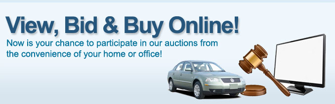 Car Auctions Online >> Online Bidding